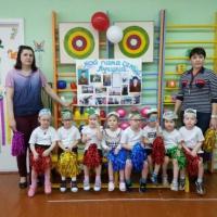 Сценарий музыкально-спортивного развлечения «Маленькие защитники огромной страны» к Дню защитника Отечества