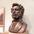Фотоэкскурсия в отдел скульптуры Белгородского художественного музея