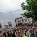 Бессмертный полк в Белгороде. IV фоторепортаж в ознаменование дня Великой Победы!