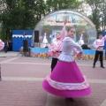 Фоторепортаж «Белгород отмечает день России». 3 часть