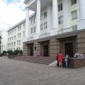 Фоторепортаж «БелГУ— лучший университет Белгорода… да и не только!» (первая часть)