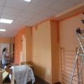 Оформление групп, помещений и участка детского сада к учебному году. Фотоотчет о ремонтных работах
