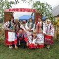 Фотоочерк «Наши крюковские напевы и народные костюмы на «Хотмыжской осени»