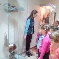 Фотоотчёт экскурсии в краеведческий музей нашего посёлка Кантемировка