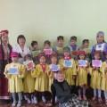 Фотоотчет о проведении праздника «Зул» в старшей группе