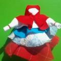 Мастер-класс по изготовлению куклы «Колокольчик из «Колокольчика»