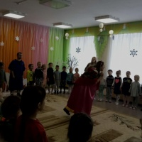 Сценарий праздника «Масленица» для всех групп