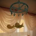 Мастер-класс по изготовлению мобиля «Весенние птички»