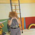 Конспект открытого занятия «Цирк-цирк-цирк»