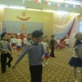 Сценарий праздника, посвященного Дню защитника Отечества (старшая группа)