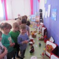 Фотоотчет об общем родительском собрании «Посеем в детских душах доброту»