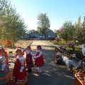 Сценарий праздника «Осенняя ярмарка»