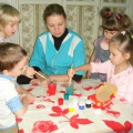 Развитие познавательного интереса детей посредством организации экспериментальной деятельности