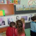 Конспект интегрированного занятия в средней группе «День Победы»