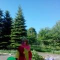 Сценарий праздника ко Дню защиты детей «Солнце ясное— лето красное!»