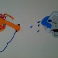Оформление групповых помещений детского сада