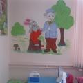 Оформление групп в нашем детском саду своими руками