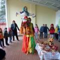 Фотоотчет о празднике «Масленица» в детском саду