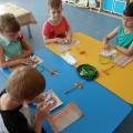 Фотоотчет о празднике «День семьи, любви и верности» в детском саду