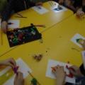 Конспект ООД для детей подготовительной группы «Возвращаются певцы!»