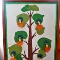 Мастер-класс «Изготовление пособия «Чудо-дерево»