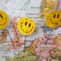 Конспект беседы «День смеха у нас и у разных народов» (с детьми подготовительной к школе группы)