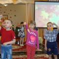 Интегрированное занятие «Такая разная осень» для детей старшей группы