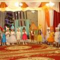 Сценарий новогоднего утренника для детей средней группы по мотивам сказки «Маша и медведь»