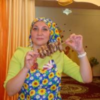 Мастер-класс. Изготовление пособия для игры «Шашлычок» из поролона для старших дошкольников