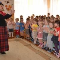 Картотека коми народных хороводных игр