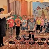 Методическая разработка «Картотека коми народных хороводных игр» (продолжение)
