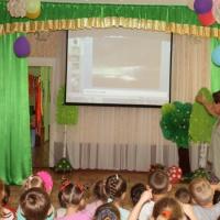 Фотоотчет к празднованию 200-летия со дня рождения И. К. Айвазовского