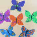 Тематическая неделя «Эти забавные насекомые» в средней группе