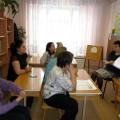 Фотоотчёт «Наш конкурс педагогического мастерства «Педагогическая документация— лицо педагога» (часть вторая)
