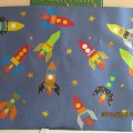 День космонавтики (фотоотчёт)