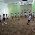 Спортивное развлечение, посвящённое празднику «День защитника Отечества»— «Весёлые учения»