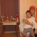 Взаимодействие с родителями. Мини-проект «Семейные реликвии» (фотоотчет)