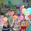 Детский мастер-класс «Валентинка для мамочки»