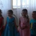 Праздничное мероприятие «Семья— это счастье, любовь и забота»