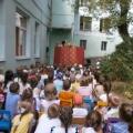 Фотоотчет о проведении Дня знаний во второй младшей группе
