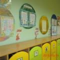 Организация развивающей предметно-пространственной среды в первой младшей группе детского сада
