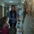 Фотоотчёт об экскурсии в Кантемировский краеведческий музей подготовительной группы №2