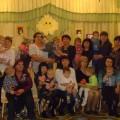 Сценарий праздника к Дню Матери для детей первой младшей группы «При солнышке— тепло, при матушке— добро»
