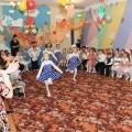 Танец «Ромашка, ромашка— цветок полевой» (старший дошкольный возраст)