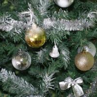 Украшение группы к Новому году