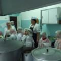 Конспект НОД «Профессия— повар»