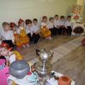Открытое занятие «В гостях у Дуняши» по духовно-нравственному воспитанию для детей первой младшей группы