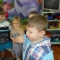 Конспект НОД в средней группе по развитию речи «Звук [С]»