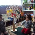 Конспект непосредственно-образовательной деятельности по ФЭМП во второй младшей группе «Волшебное дерево»
