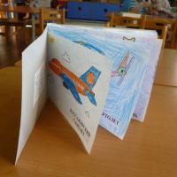 Изготовление книжек-малышек своими руками